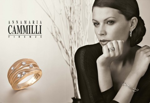 Annamaria Cammilli - Exclusive Jewels