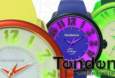 Tendence - Innovative and technological