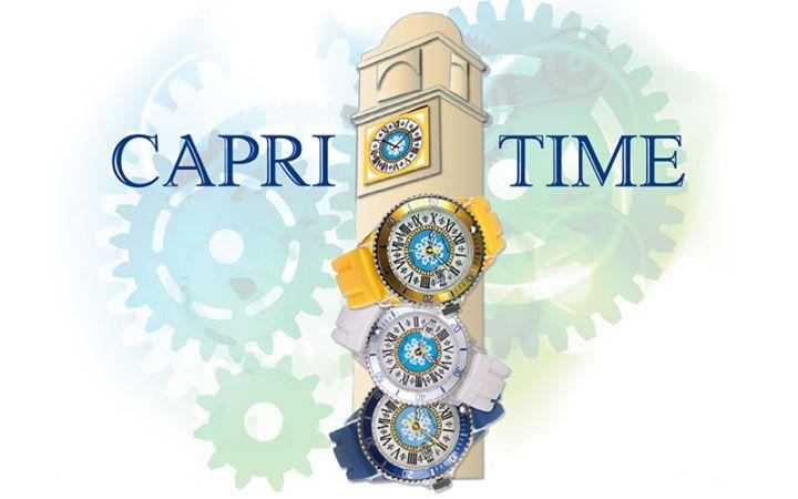capri-time