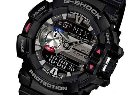Casio G-Shock - Montre incassable