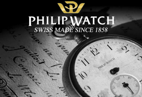 Philip Watch - A history of ancient prestige