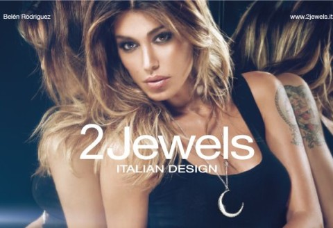 2Jewels - Fashionable jewelry steel