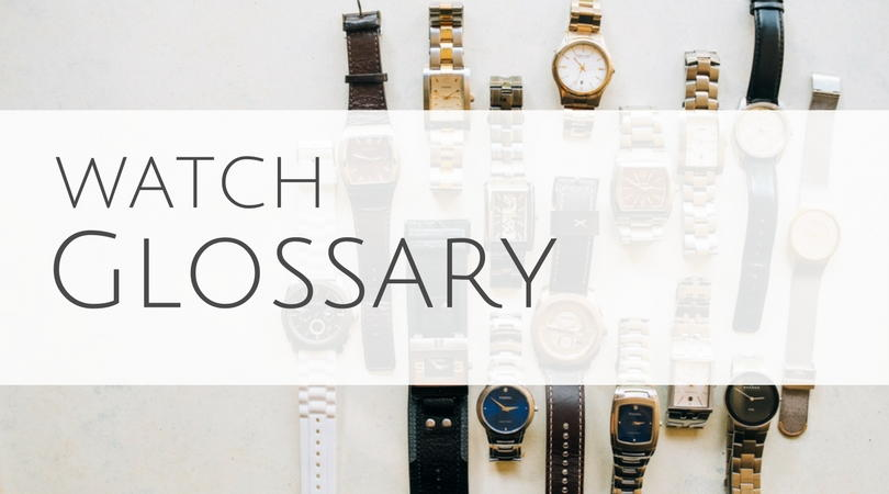 glossary-watch